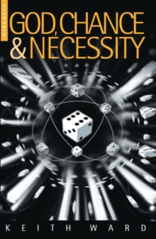 God, Chance and Necessity, Paperback Book