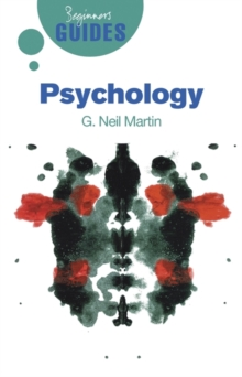 Psychology : A Beginner's Guide, Paperback / softback Book