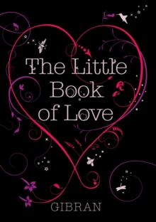 The Little Book of Love, Hardback Book