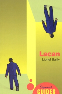 Lacan : A Beginner's Guide, Paperback Book