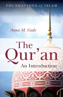 The Qur'an : An Introduction, Paperback Book