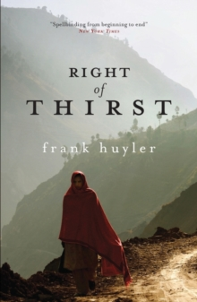 Right of Thirst, Paperback / softback Book