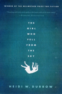 The Girl Who Fell from the Sky, Paperback Book