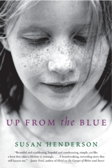 Up from the Blue, Paperback Book