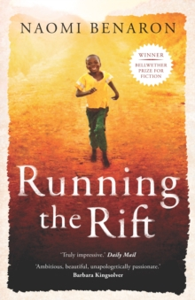 Running the Rift, Paperback Book