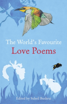The World's Favourite Love Poems, Hardback Book