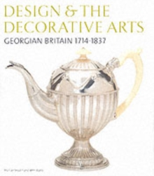 V&A: Georgian Britain 1714-1837, Paperback / softback Book