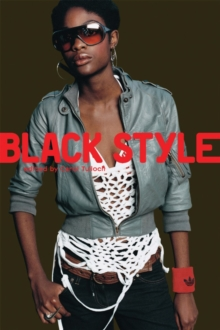 Black Style, Paperback Book