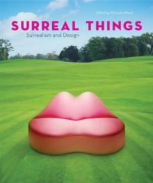 Surreal Things Pb, Paperback / softback Book
