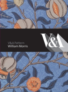 V&A Pattern: William Morris, Hardback Book