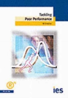 Tackling Poor Performance, Paperback / softback Book