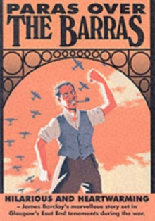 Paras Over the Barras, Paperback Book