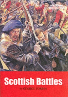 Scottish Battles, Paperback Book
