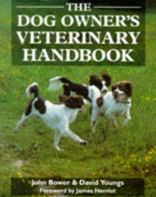 The Dog Owners' Veterinary Handbook, Paperback Book