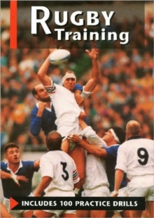 Rugby Training, Paperback Book