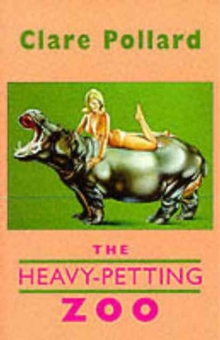Heavy Petting Zoo, Paperback Book