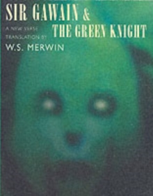 Sir Gawain and the Green Knight, Paperback / softback Book