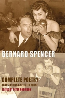 Complete Poetry, Paperback / softback Book