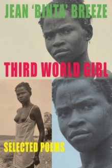 Third World Girl : Selected Poems, Mixed media product Book