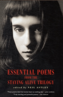 Essential Poems from the Staying Alive Trilogy, Hardback Book