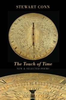 The Touch of Time : New & Selected Poems, Paperback Book