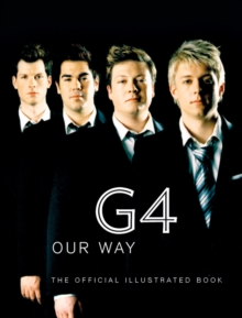 """G4"" : The Official Book, Hardback Book"