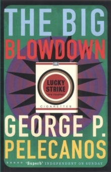 The Big Blowdown, Paperback / softback Book