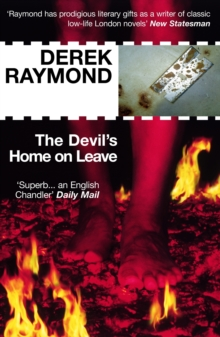 The Devil's Home On Leave : Factory 2, Paperback / softback Book