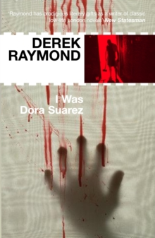 I Was Dora Suarez : Factory 4, Paperback Book