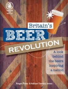 Britain's Beer Revolution, Paperback / softback Book