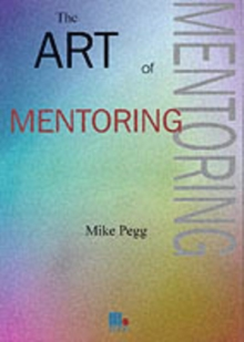 The Art of Mentoring, Paperback Book