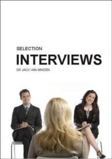 Selection Interviews, Paperback / softback Book