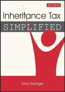 Inheritance Tax Simplified, Paperback Book