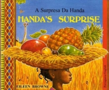Handa's Surprise in Portuguese and English, Paperback / softback Book