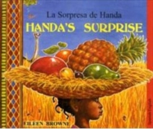 Handa's Surprise (English/Spanish), Paperback / softback Book