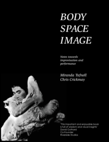 Body Space Image, Paperback Book