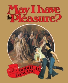 May I Have the Pleasure?, Paperback Book