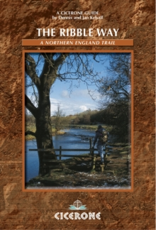 The Ribble Way : A Northern England Trail, Paperback / softback Book