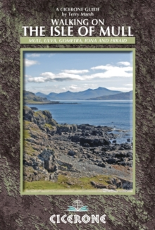 The Isle of Mull, Paperback Book