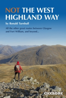 Not the West Highland Way, Paperback Book