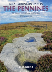 Great Mountain Days in the Pennines, Paperback / softback Book