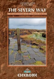 The Severn Way, Paperback Book