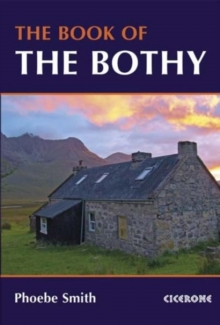 The Book of the Bothy, Paperback Book