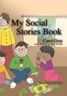 My Social Stories Book, Paperback / softback Book