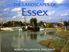 The Landscapes of Essex, Paperback Book