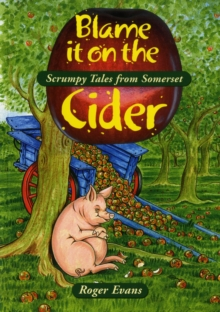 Blame it on the Cider, Paperback / softback Book