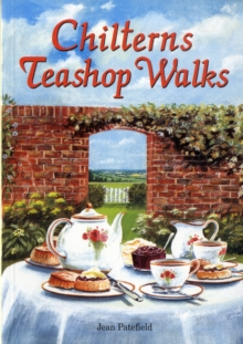 Chilterns Teashop Walks, Paperback / softback Book