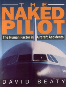 The Naked Pilot, Paperback Book