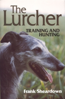 The Lurcher, The, Hardback Book