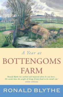 A Year at Bottengoms Farm, Paperback Book